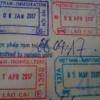最も安くベトナム3か月ビザを取得する方法2019、30日再入国ルールの正確な情報