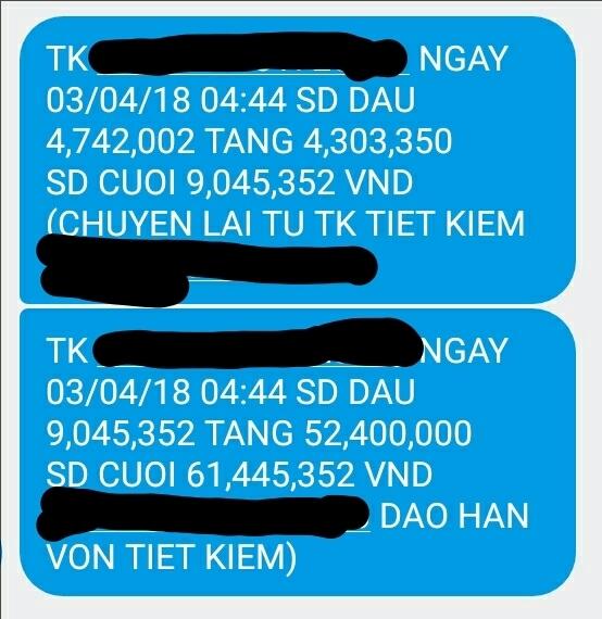 ベトナム銀行