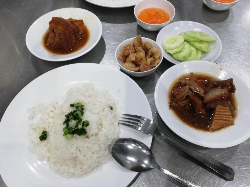 ベトナム豚肉
