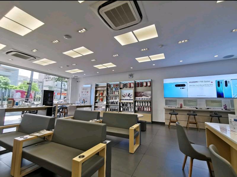 Huawei サービスセンター