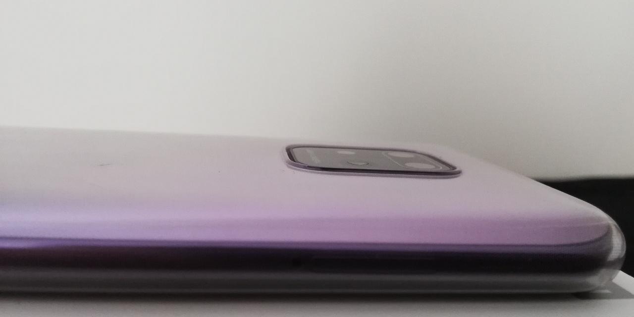 Xiaomiカメラ