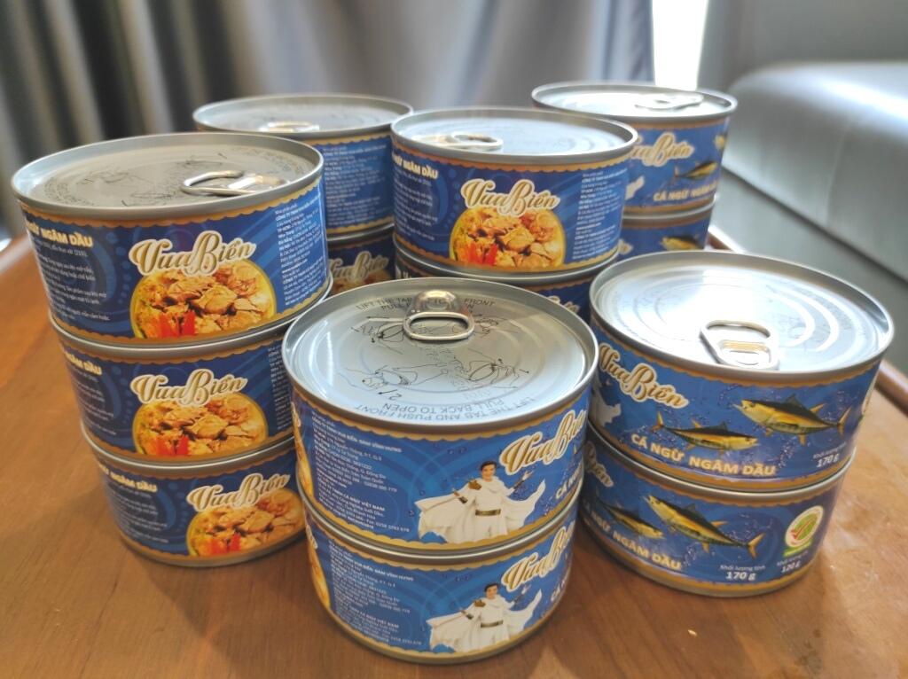 ツナの缶詰